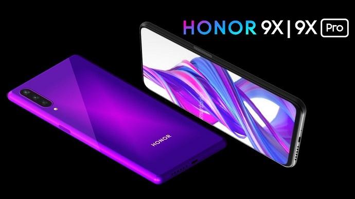 honor 9x pro vs 9x