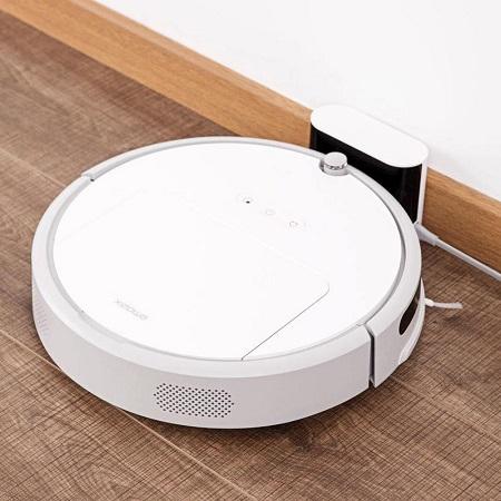 Xiaowa Robot Vacuum Cleaner Lite C102-00