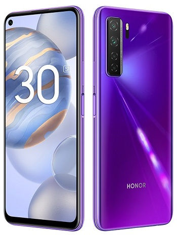 HONOR-30S