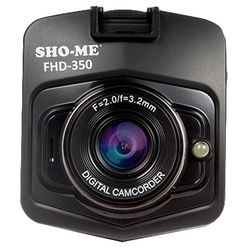 SHO-ME FHD-325