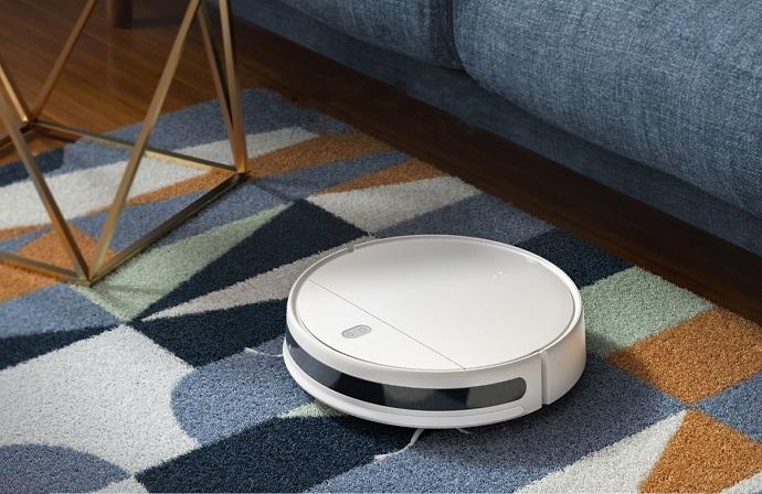 XIAOMI Mi Robot Vacuum-Mop Essential G1