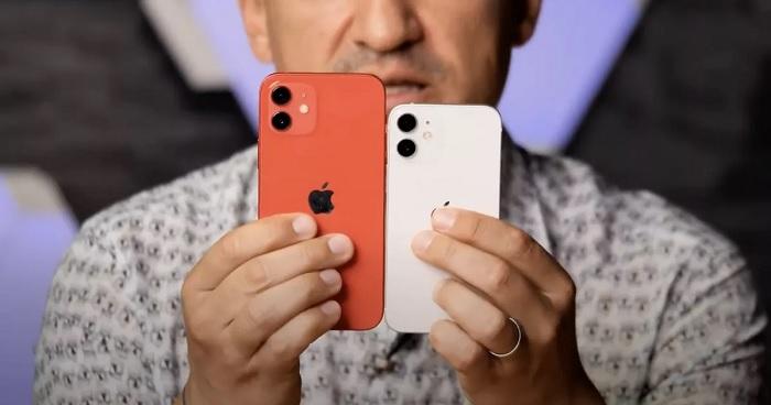 iPhone 12 mini vs iPhone 11 – что лучше взять в декабре 2020?