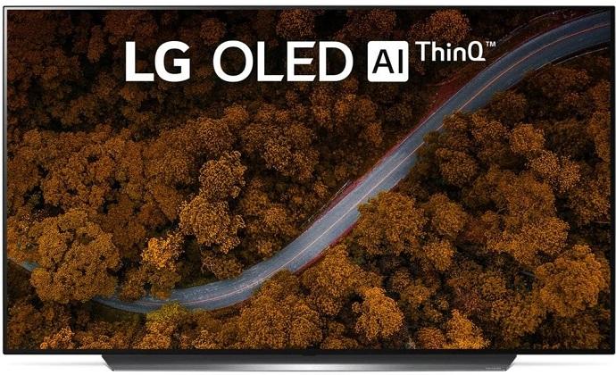 LG OLED65CXRLA