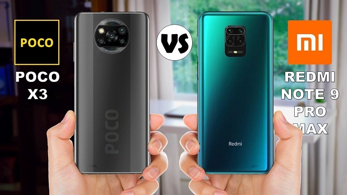 poco m3 vs redmi note 9s
