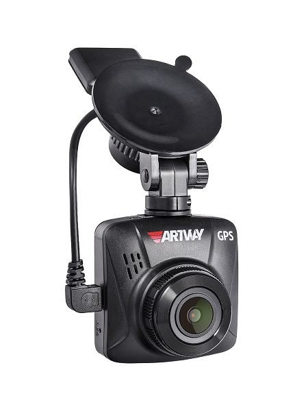 Artway AV-397 GPS Compact