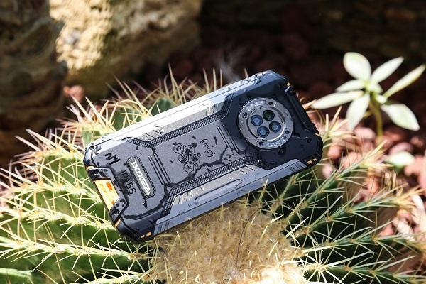 DOOGEE S96 Pro