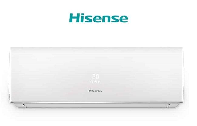 Hisense AMS-07UR4SVEDB65